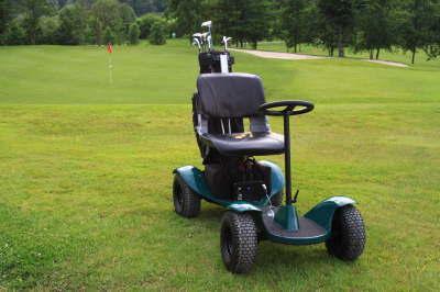 transportables golfcart mit elektroantrieb mat con onlineshop. Black Bedroom Furniture Sets. Home Design Ideas