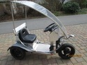 Cabine tricycle 800W 24V